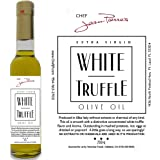 White Truffle Oil SUPER CONCENTRATED 200ml (7oz) 100% Natural NO ARTIFICIAL ANYTHING