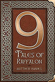 Download for free 9 Tales of Raffalon