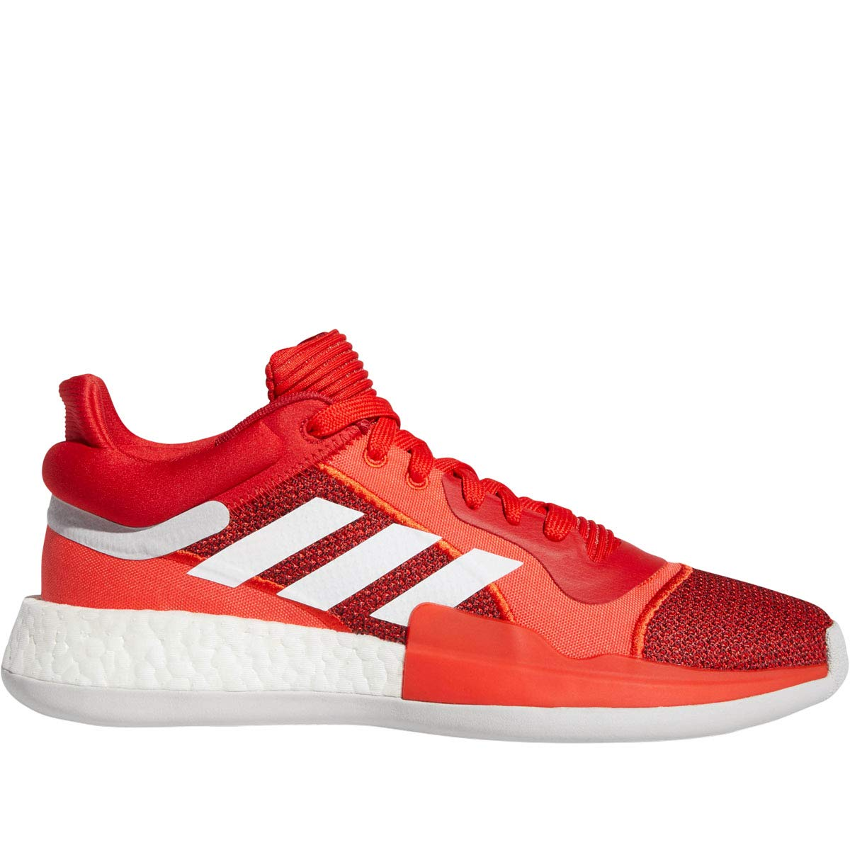 Adidas Marquee Boost Low - ACTrot FTWWHT Scarle