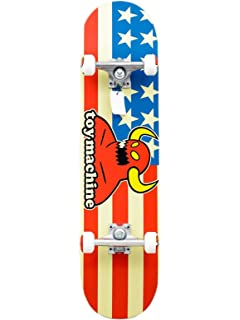 Creature Reyes Ditch Dimension Skateboard Deck 8.00