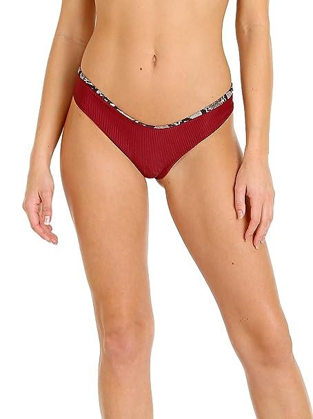 Amazon.com: Indah Lorde - Pintura inferior para bikini: Clothing