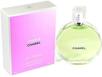 49312e30724 Amazon.com   Chancè Chanèl Eau Fraiche Eau De Toilette Spray