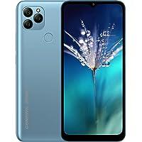 General Mobile GM21 Tek SIM Akıllı Telefon, 32 GB, Light Blue (Telpa General Mobile Garantili)