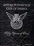 Antique Motorcycle Club of America, Peter Gagan, 1563119986