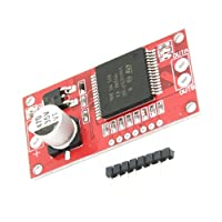 WINGONEER 1-Channel VNH2SP30 Stepper Motor Driver Module 30A Monster Moto Shield