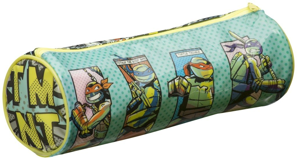 Trousse+Tortues+Ninja+Ronde