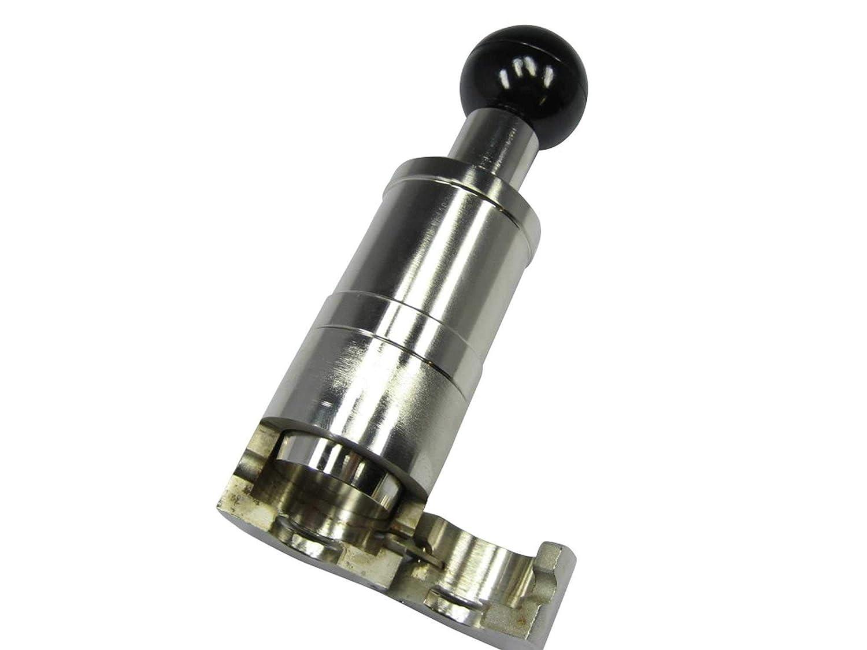 Klemmbacken DN25 für Flansch-Schlagwerkzeug