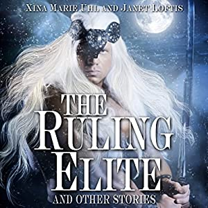 The Ruling Elite, and Other Stories Audiobook