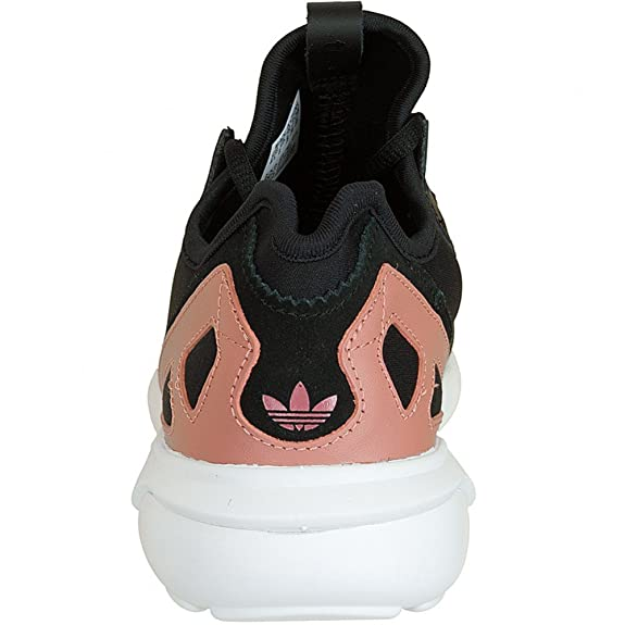 official photos 001ba 5a6f0 adidas Tubular Runner W, core Black-core Black-ash Pink, 9, 5   Amazon.co.uk  Shoes   Bags