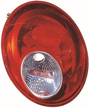 for 2006 2010 NSF Volkswagen Beetle RH Right Passenger Taillamp Taillight