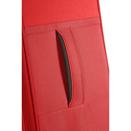 Samsonite Uplite 20' Spinner Red