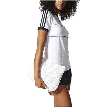 f7cc22744395 adidas SLEEVE 3D Hand Bag - White (BLANCO)
