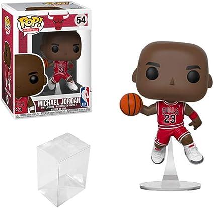 Amazon.com: Funko POP - Baloncesto de baloncesto, diseño de ...