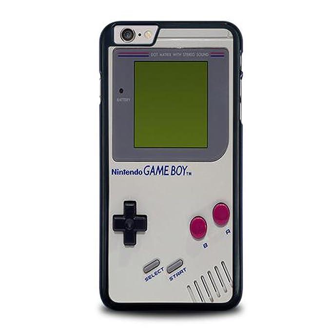custodia gameboy iphone 6s
