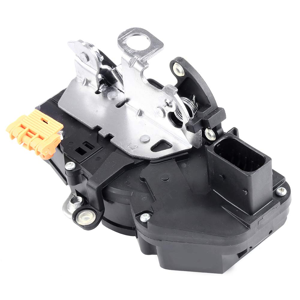 NEW Door Lock Actuator Integrated Dorman 931-921