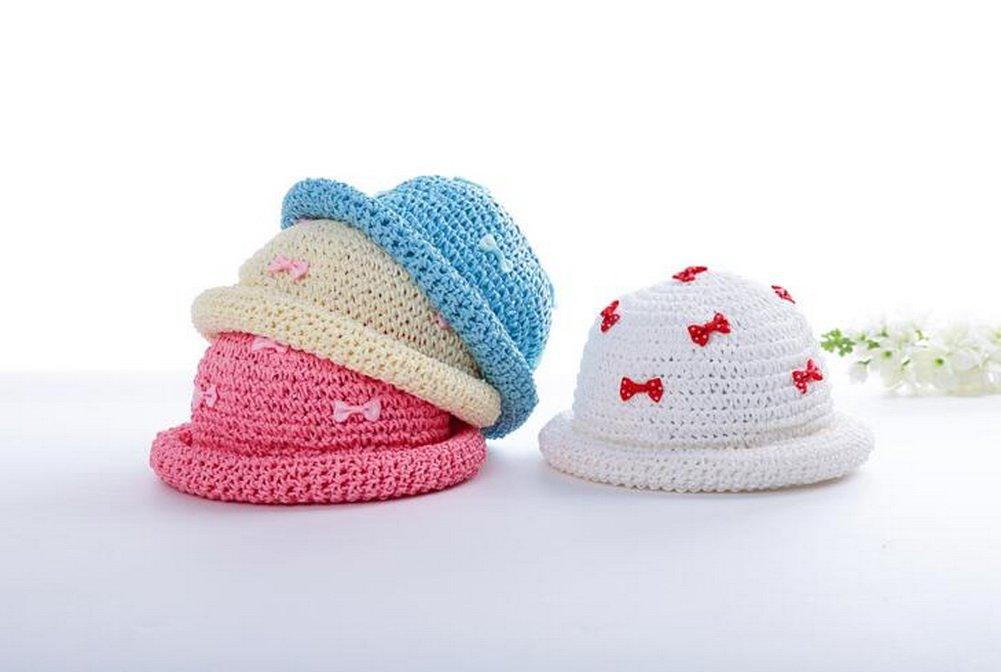 1-5Y sombrero de Sun bebé del bebé - [Sombrero de Sun del con la ...