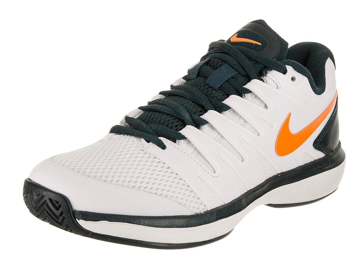 Nike Damen W Air Zoom Prestige Hc Tennisschuhe Tennisschuhe Tennisschuhe B078BDDRNL Tennisschuhe Britisches Temperament 6ae365