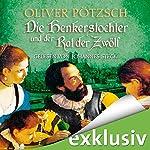 Die Henkerstochter und der Rat der Zwölf   Oliver Pötzsch