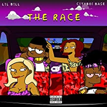 The Race (Trap House EggBeater) [feat. Lil Bill] [Explicit]