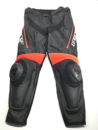 brand quality compare price new & pre-owned designer Amazon.com: Dainese Delta 3 Mens Perforated Leather Pants ...
