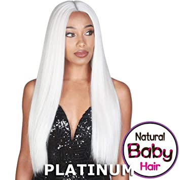 Zury Sis Synthetic Slay Lace Front Wig -