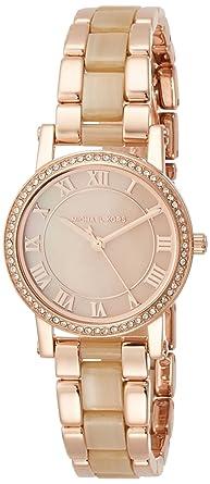 c7c7f9004b77 [マイケル・コース]MICHAEL KORS 腕時計 PETITE NORIE MK3700 レディース 【正規輸入品