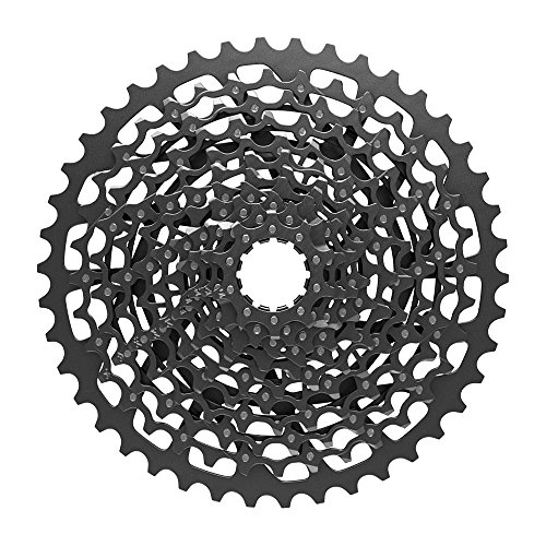 Cassette Bike Rear (SRAM XG-1150 11 Speed 10-42T Bicycle Cassette)