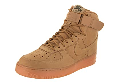 e5795bf96 Image Unavailable. Image not available for. Color  Nike Air Force 1 High    ...