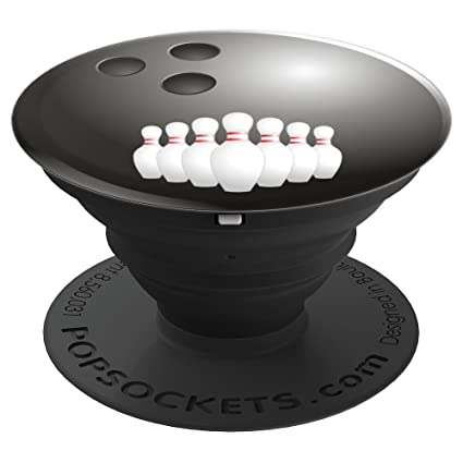 Amazon.com: Bolos deporte Pop – Llave de vaso popsockets ...