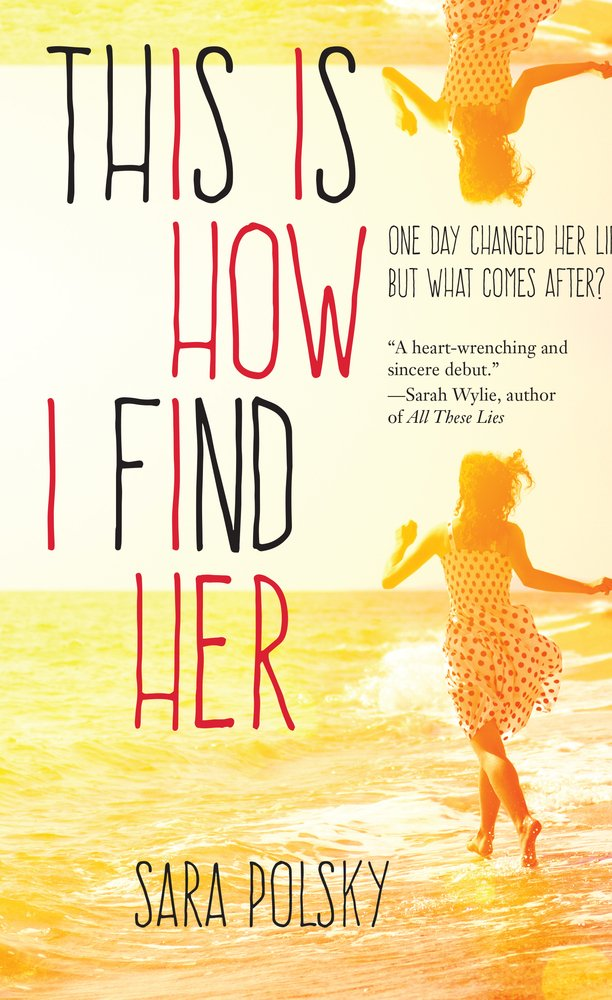 Download This is How I Find Her pdf epub