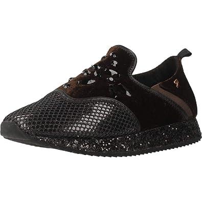 Calzado Deportivo para Mujer, Color Negro, Marca GIOSEPPO, Modelo Calzado Deportivo para Mujer GIOSEPPO 84124 Negro: Amazon.es: Zapatos y complementos