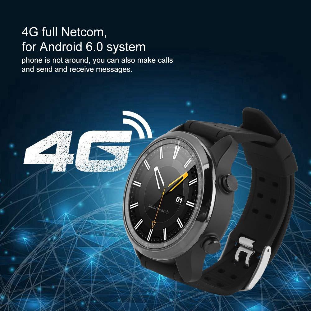Amazon.com: fosa Bluetooth Smart Watch, IP67 Waterproof ...