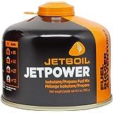 JETBOIL(ジェットボイル) ジェットパワー230(ガスカートリッジ) 1824379