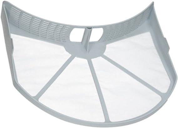 research.unir.net INDESIT Tumble Dryer Blue Fluff Lint Mesh Filter ...