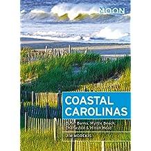 Moon Coastal Carolinas: Outer Banks, Myrtle Beach, Charleston & Hilton Head