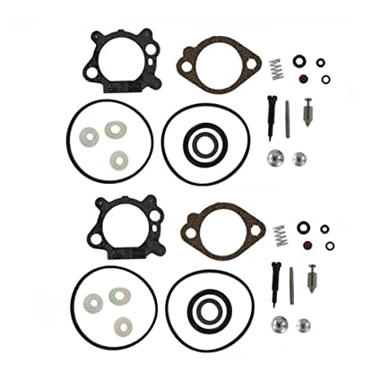 Amazon Com Huri Carburetor Gaskets Repair Rebuild Kit For Briggs