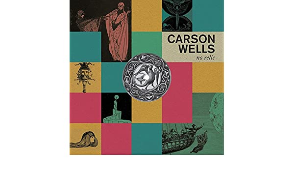 62396a889f Righteous Mess by Carson Wells on Amazon Music - Amazon.com