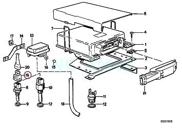 amazon bmw genuine plug housing automotive 1989 BMW M3 bmw genuine plug housing