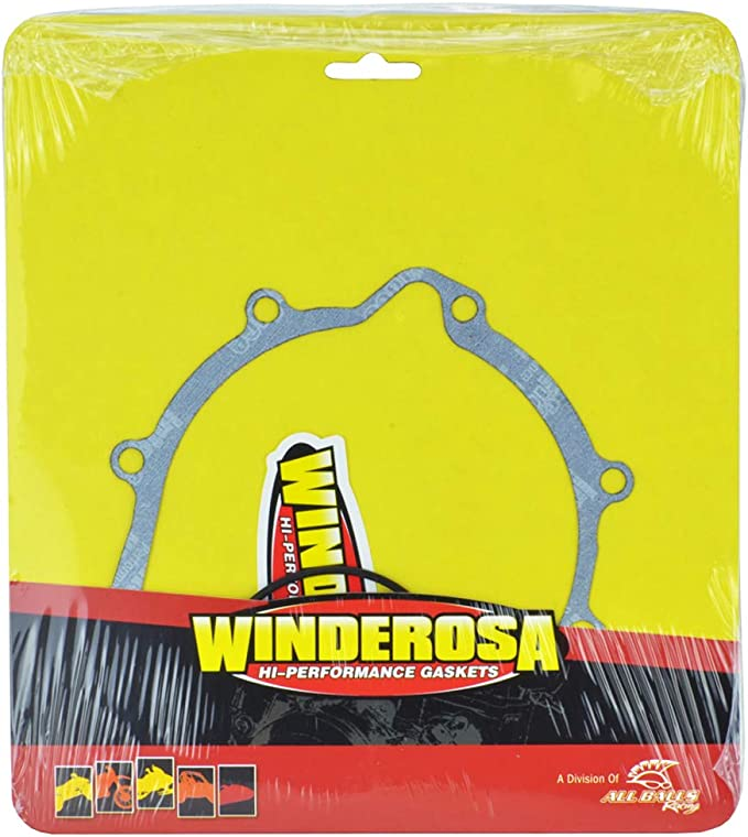 Winderosa 331047 Ignition Cover Gasket Kit