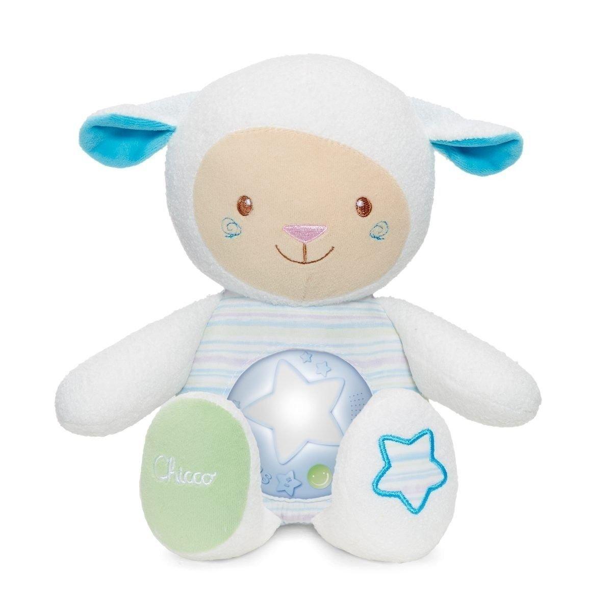 Chicco Baby Senses Mamma Lullaby Pecorella, Rosa Artsana 9090100000