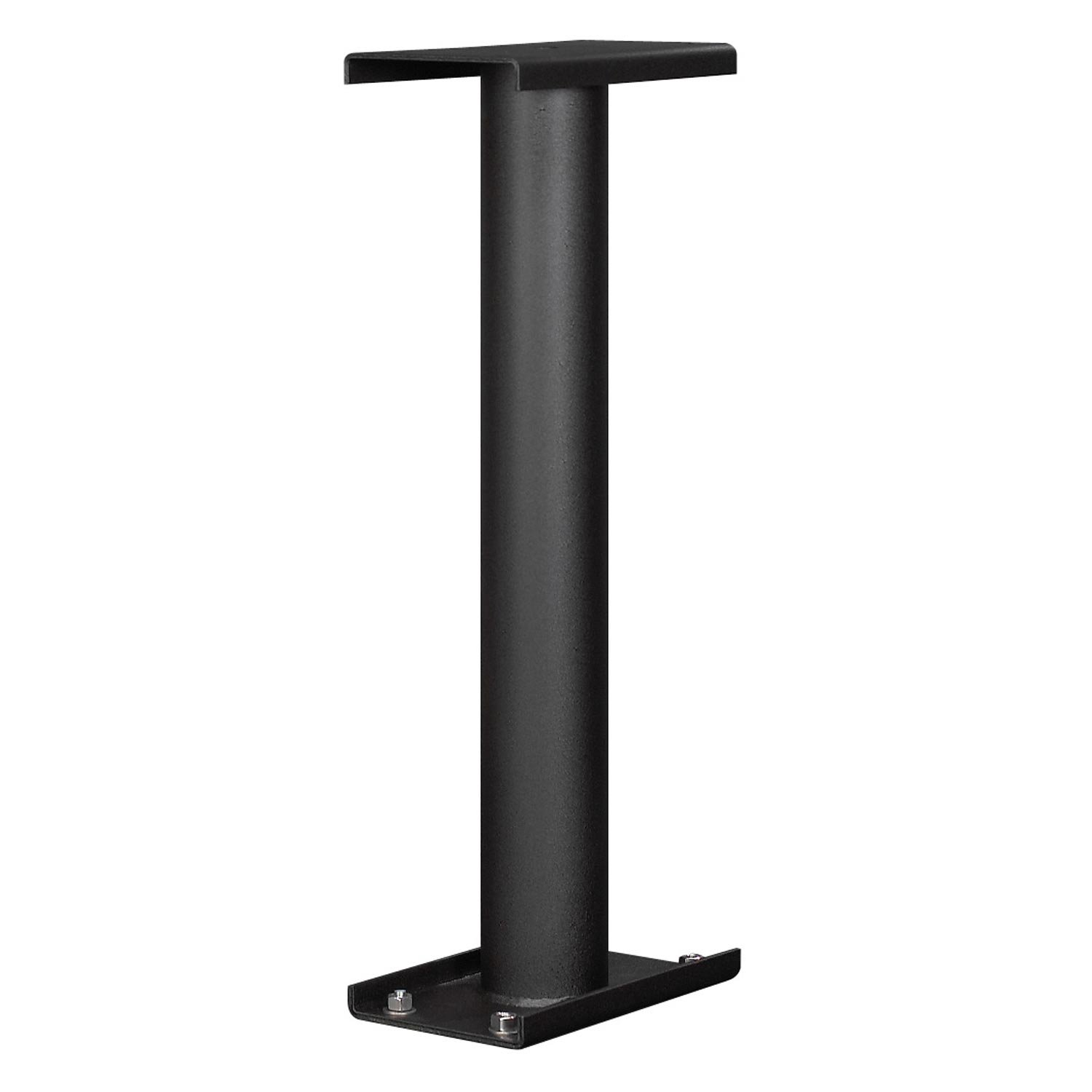 Jayco 30'' Surface Mount Aluminum Post For Standard, Black