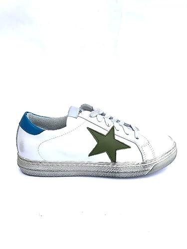 damesschoen, Dames, Dames Lederen Schoenen Sneakers Superstar Zeta Argento, 38 MainApps Zeta Shoes