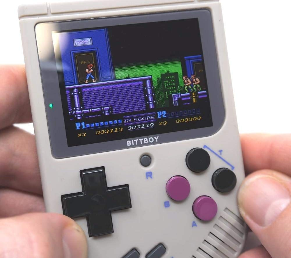 BittBoy V3, Game Console, Handheld Game Players, Console Retro,Retro Video Game by BittBoy (Image #2)