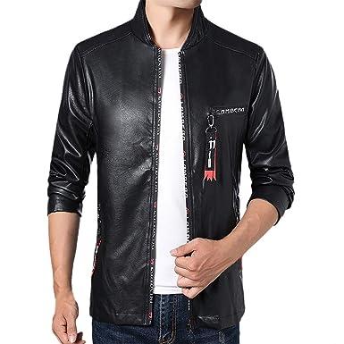 Amazon.com: Chaqueta para hombre, chaqueta para hombre ...
