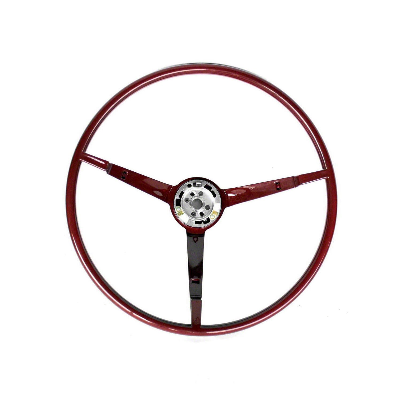 Goodmark Steering Wheel FORD MUSTANG 1964-1966 PartsChannel GMK3020540656