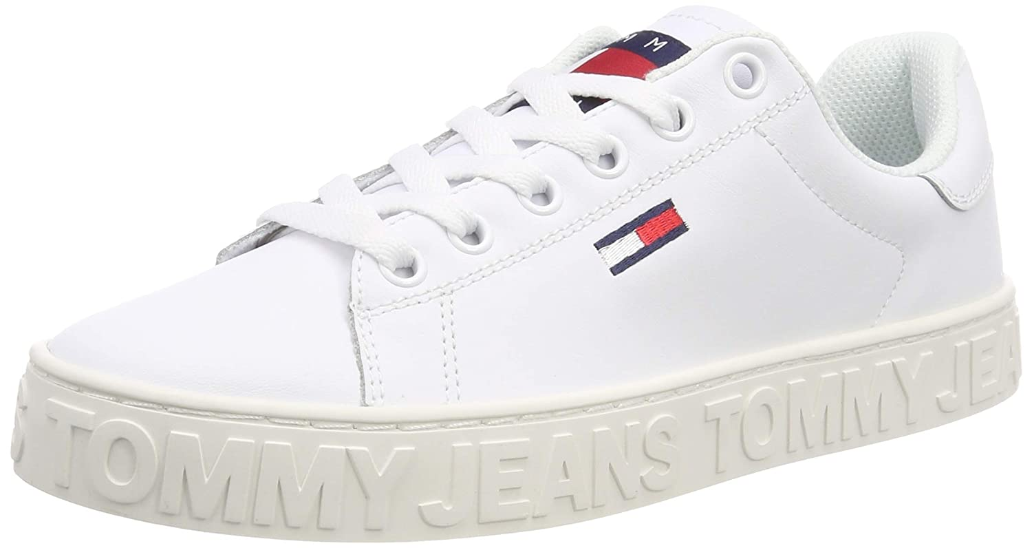 Outdoor Chels Tommy Denim Jeans Hilfiger eEHIYbWD29