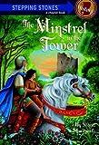 The Minstrel in the Tower, Gloria Skurzynski, 0394995988