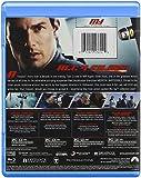 Mission Impossible / Mission Impossible 2 / Mission Impossible 3 / Mission Impossible: The Ghost Protocol (Blu-Ray)