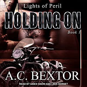 Holding On Audiobook