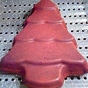 Amazon Com Wilton 2105 0070 Christmas Tree Cake Pan